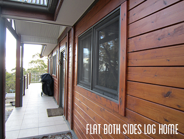 Flat-Sides-Log-Home