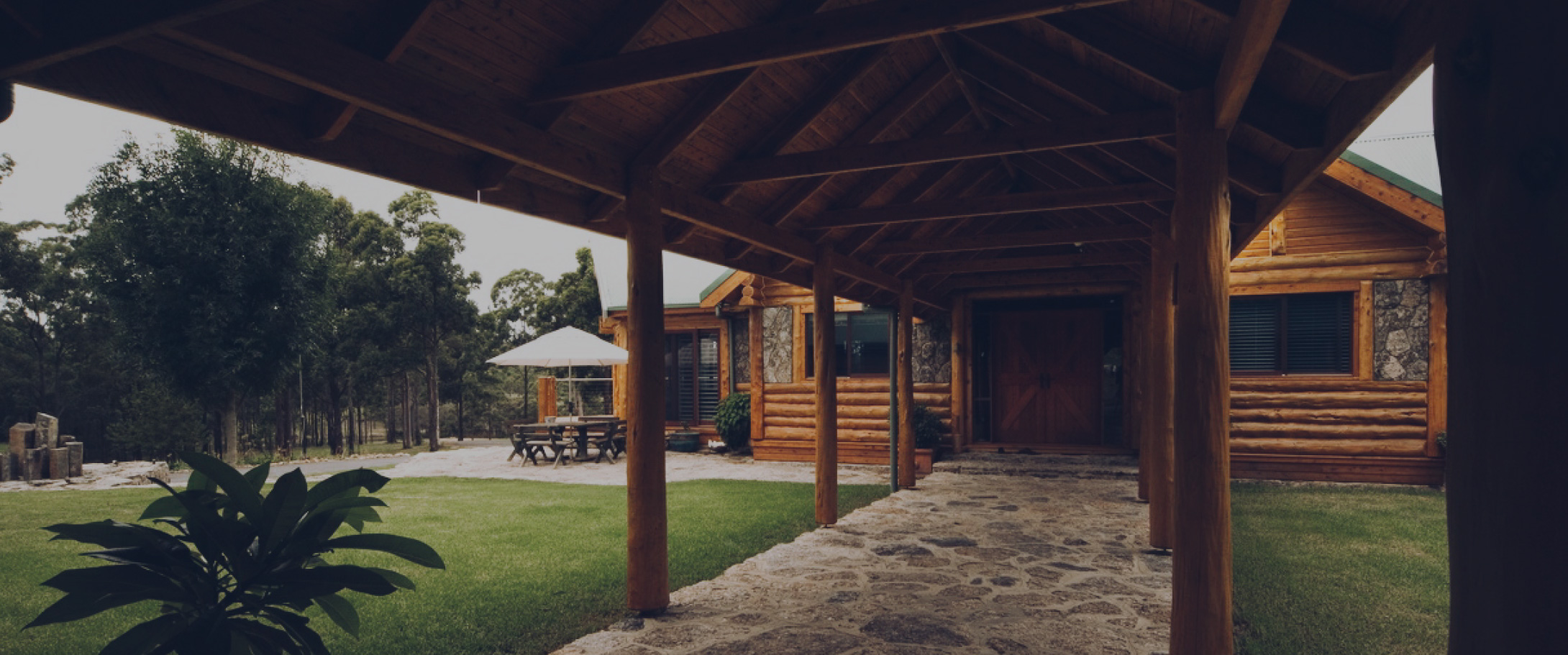 Log Cabin Homes Designs Australia Home Design And Style - Cabin home designs