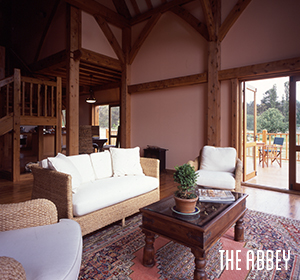 Timber-Frame-Abbey