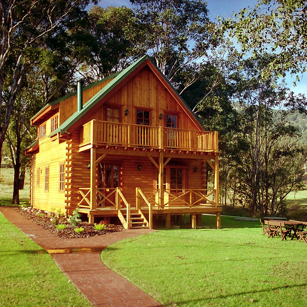 Cassiar Cabin